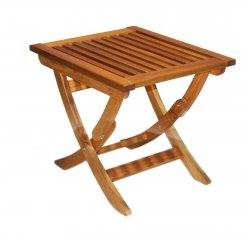 Espanyol Folding Table