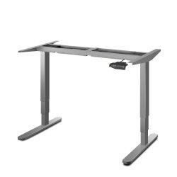 Artiss Motorised Standing Desk - Grey
