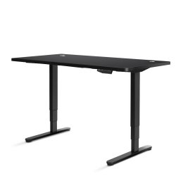 Artiss Electric Motorised Height Adjustable Standing Desk Laptop 2-Motor 160cm