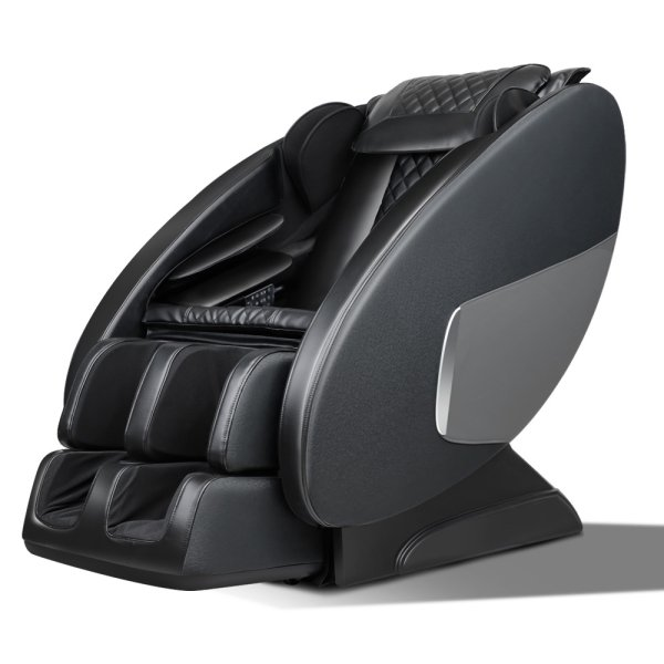 Livemor Electric Massage Chair Recliner Shiatsu Zero Gravity Heating Massager