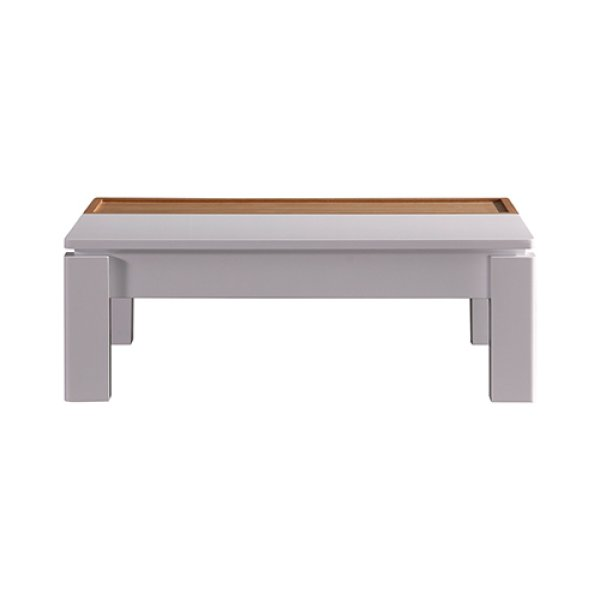 Grandora Coffee table White Ash Colour