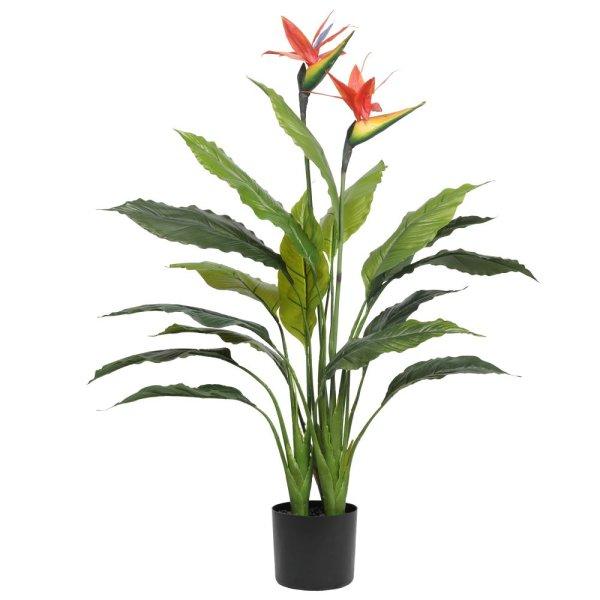 Artificial Bird of Paradise Plant 110cm