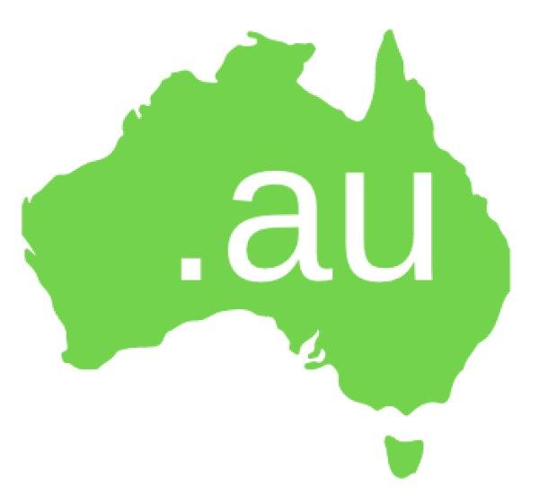 .com.au domain name