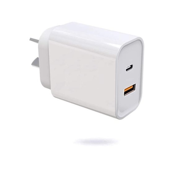 USB C Charger and Quick Charge 3.0