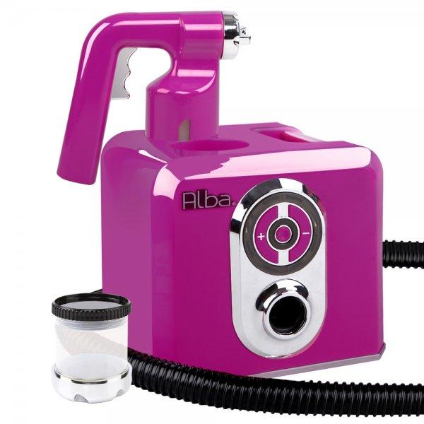 Professional Spray Tan Machine Gun - Pink