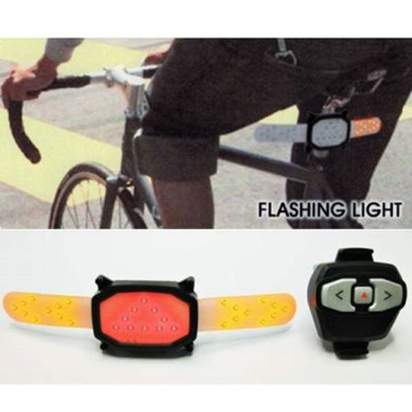 Wireless Bicycle Indicator (Product Code: EI-B1106)