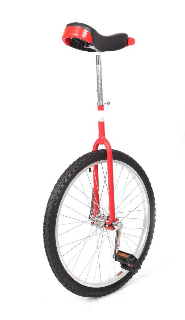 24 Pro Circus Unicycle Bike