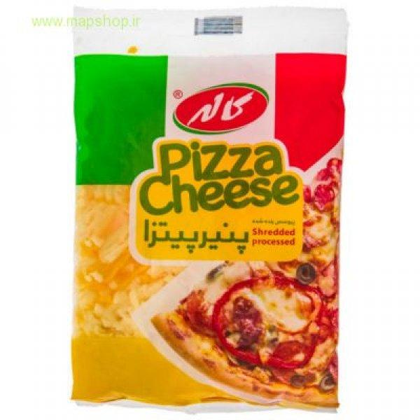 پنیر پیتزا کاله 180 گرمی