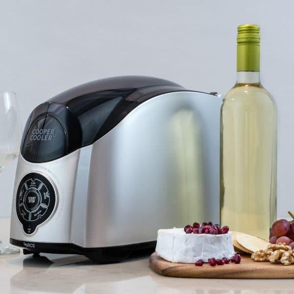 Cooper Cooler: Fast Beverage Cooler