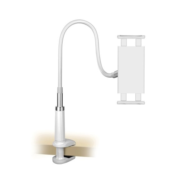 UGREEN Universal phone Holder with long arm silver 1.2M (30480)