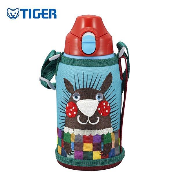 TIGER stainless bottle Sahara 2WAY echidna MBR-S06GA