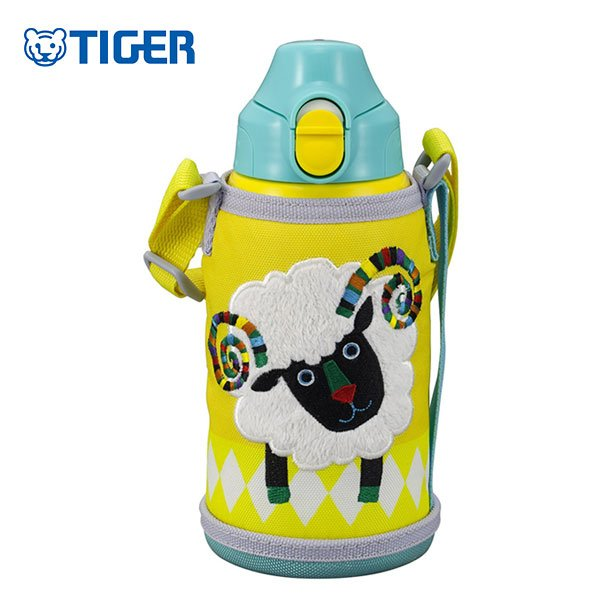 TIGER stainless bottle Sahara 2WAY sheep MBR-S06GY