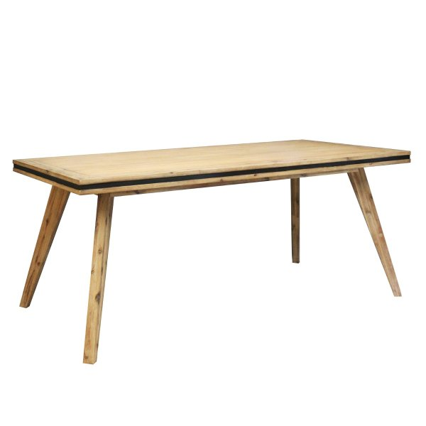 Seashore Dining Table 180cm
