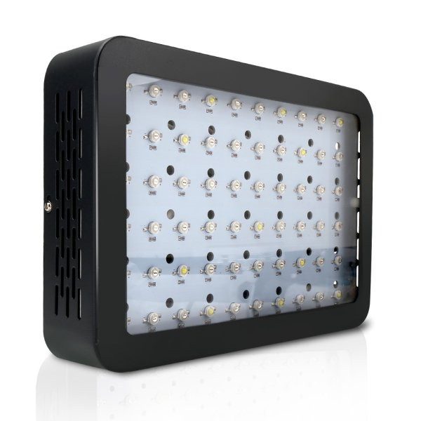 Green Fingers 300W LED Grow Light Full Spectrum