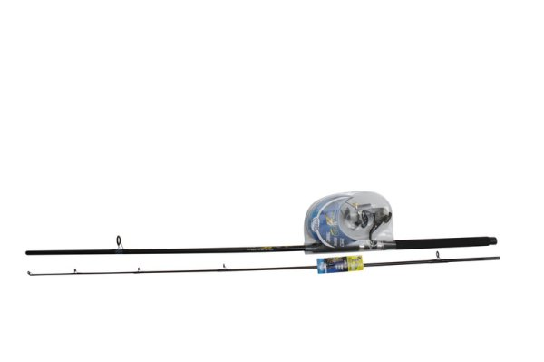 Jarvis Walker Comet 12ft Surf Combo