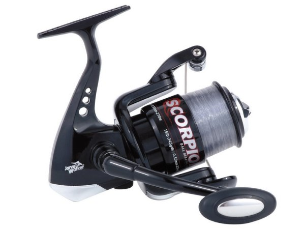 Jw Scorpion Gt 350 1bb Reel