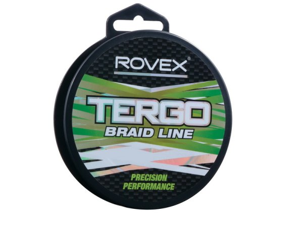 Braid Rovex Tergo 150m Green 30lb 0.35mm