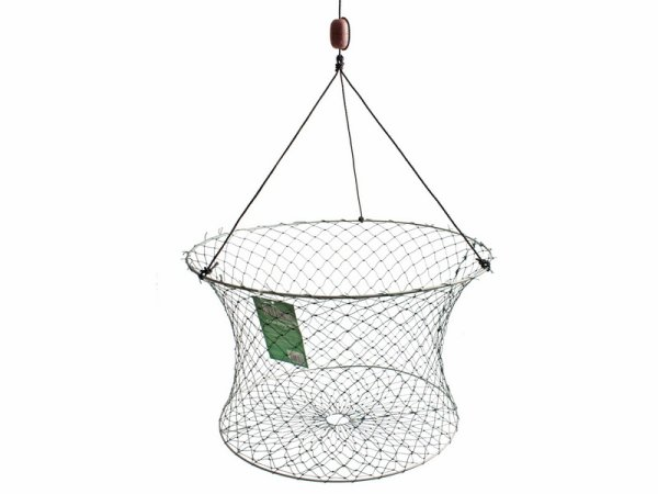 Crab Drop Net 50cm Diameter