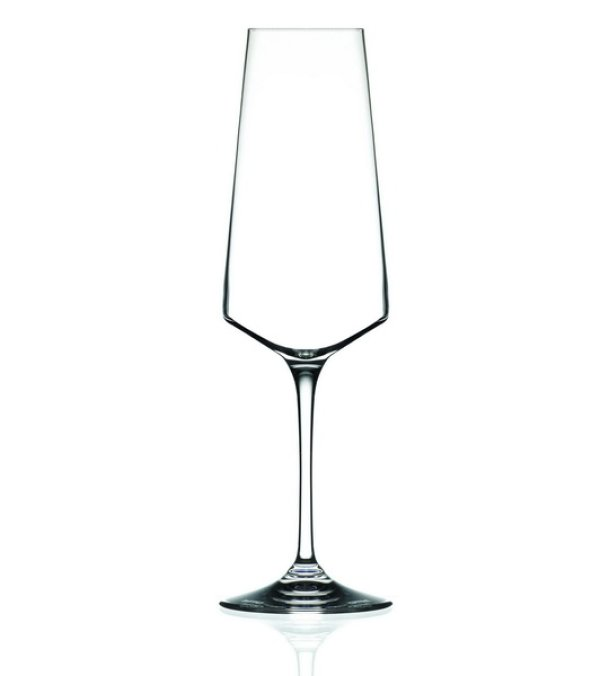 Aria Set Of 2 Champagne Flutes