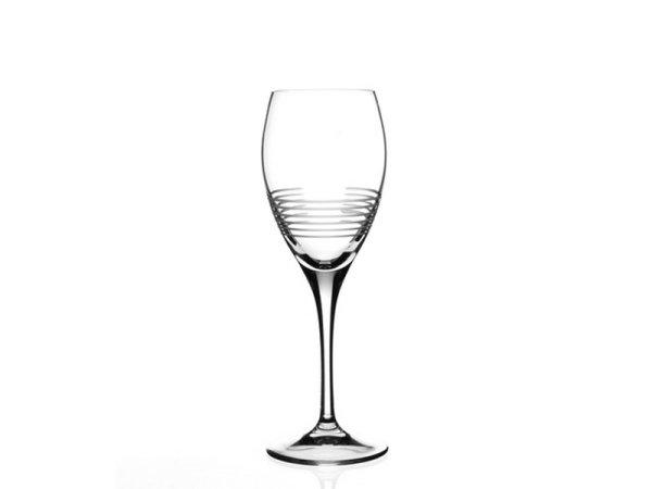 Break Line Calice 3 Wht Wine S/6 H 20.2cm 280ml
