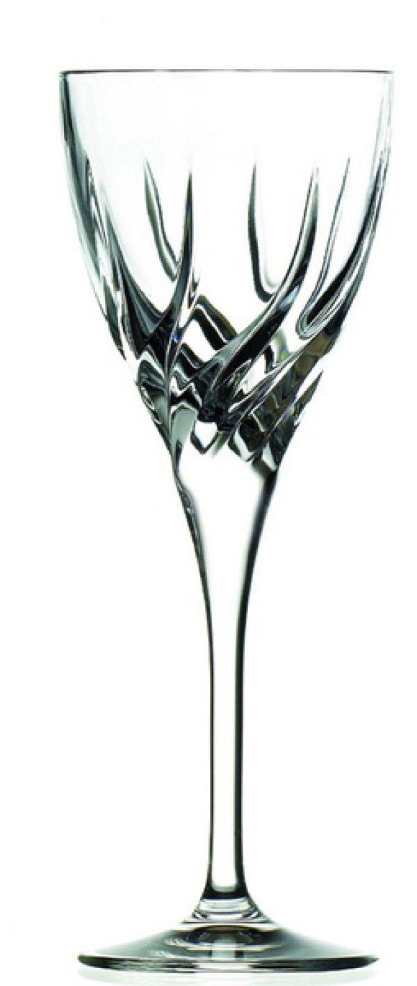 Trix Calice Wine Glass S/6