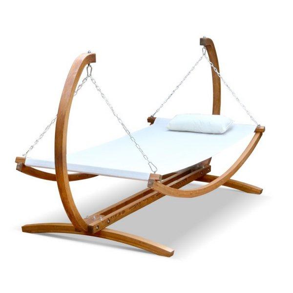 Gardeon Outdoor Swing Hammock Bed