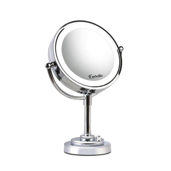 Embellir Double-sided Makeup Mirror