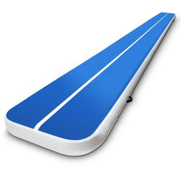 Everfit 7 X 1M Inflatable Gymnastics Track Mat