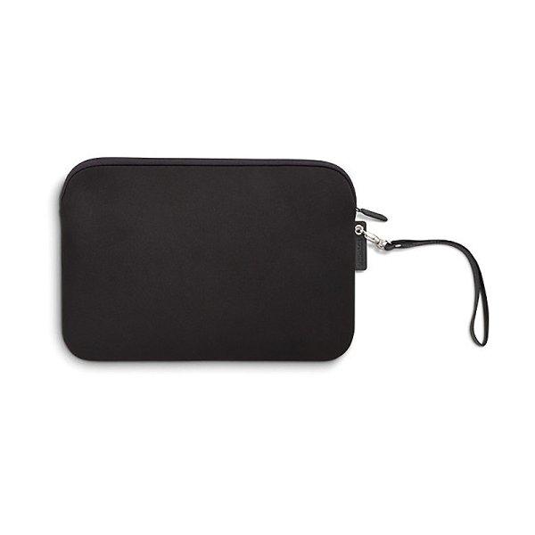 """TOSHIBA NEOPRENE SPORT Black Case for 10"""" Tablet"""