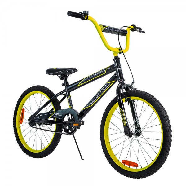 Huffy 20 Inch Kids Bike Children Bicycle Boys City Road For Age 6 to 10 Years