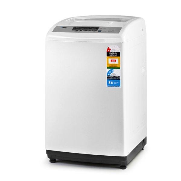Devanti 7kg Top Load Washing Machine