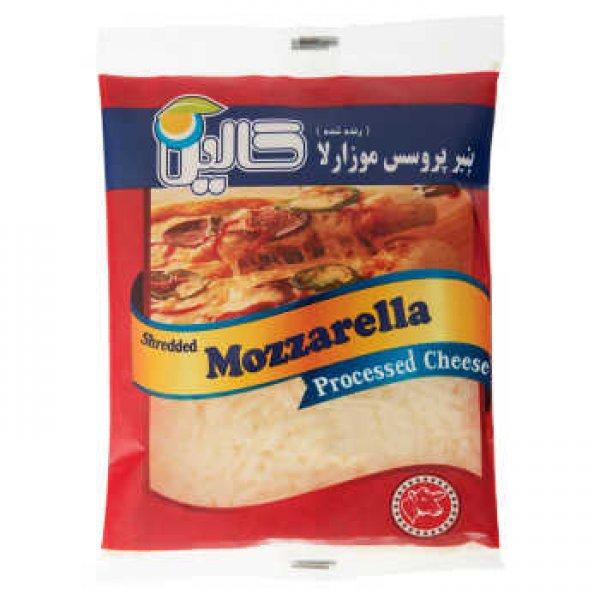 پنیر پیتزا موزارلا رنده شده کالین مقدار 180گرم