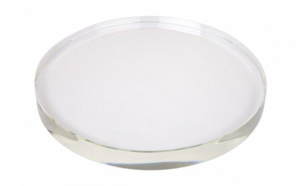 Cafe Lighting Shadow Plate - Round Medium