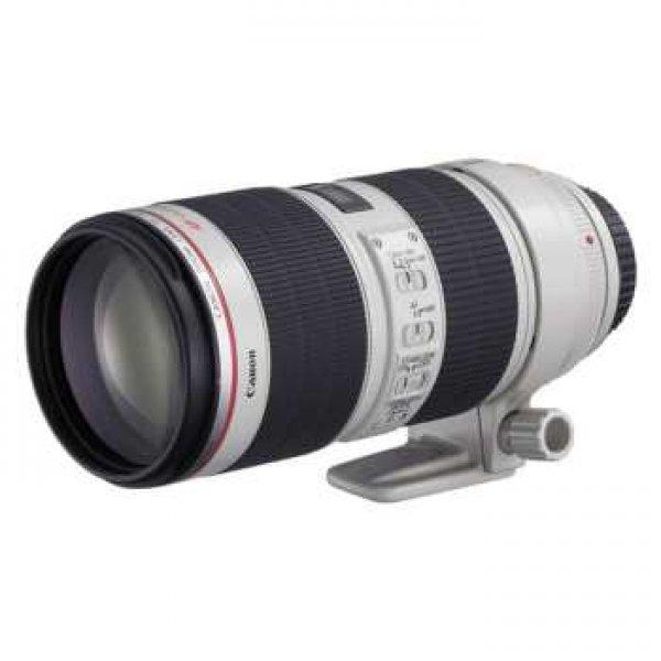 لنز کانن EF-S 70-200mm F2.8 L USM IS II